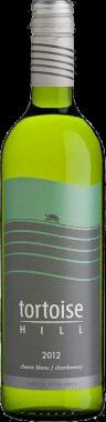 2012 Glen Carlou Tortoise Hill White Chardonnay