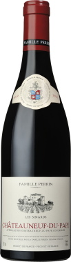 Famille Perrin Châteauneuf-du-Pape Les Sinards