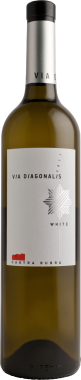 Via Diagonalis white