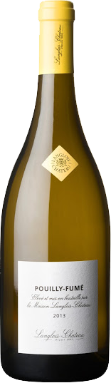 LANGLOIS CHATEAU POUILLY-FUME+МTБ